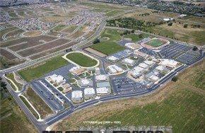 Consumnes River Elementary School